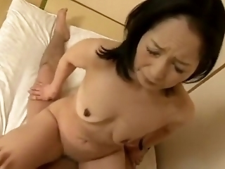 Exotic Japanese Chick In Fabulous Grannies Jav Movie