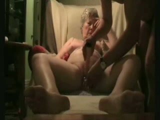 Private Sex Tape Of My Wife's 62 Years Old Bbw Granny