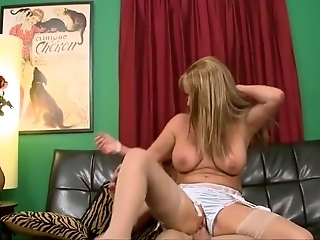 Incredible Mature Adult Video