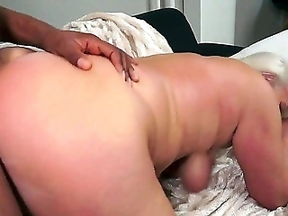 Mature With Huge Boobs Fucks A Lot With Hard Dicked Fuck Buddy Before Getting Enough
