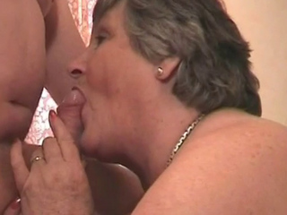 Grandma 88 Yrs Libby Ellis Loves Rough Fuck