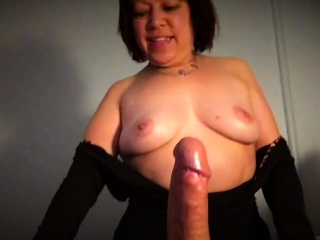 Mature Asian Blowjob 06
