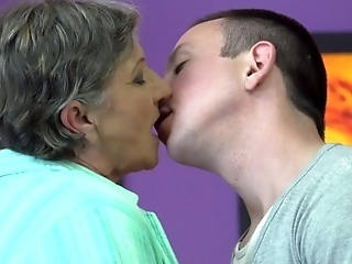 Taboo Homemade Videos With Mature Moms And Old Grannies