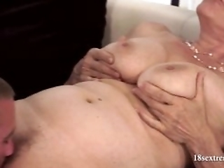 Nasty Times With Mature Pussy