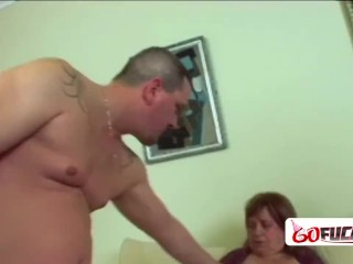 Tattooed Dude Banging Delicious Pussy